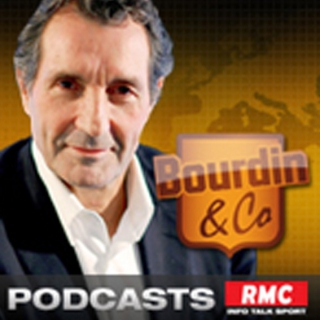 RADIO RMC - BOURDIN & CO