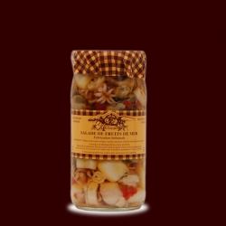 /Salades de Fruits de Mer 370 ml