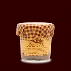 /Anchoyade 120 ml